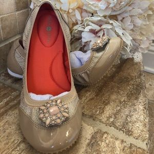 Lindsay Phillips Ballet Flats